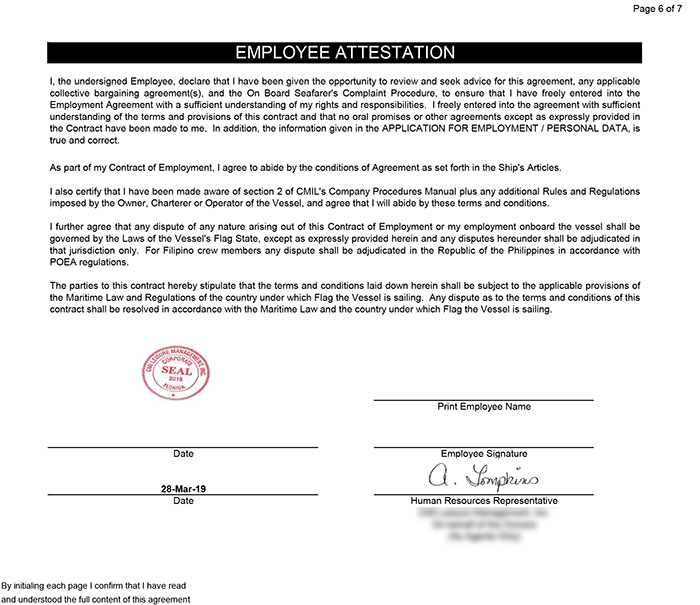 employment contract canada6