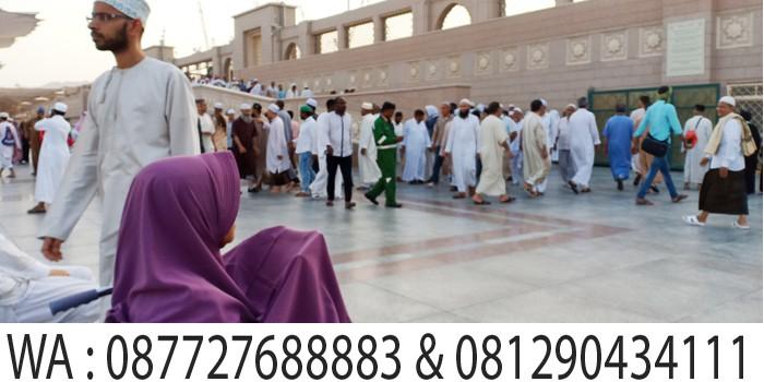 makam baqi dekat masjid nabawi madinah
