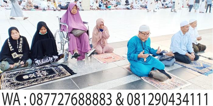 sholat syuruq atau sholat isyraq di masjid nabawi madinah