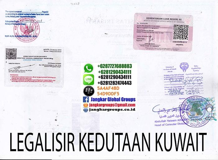 LEGALISIR IJASAH KUWAIT2
