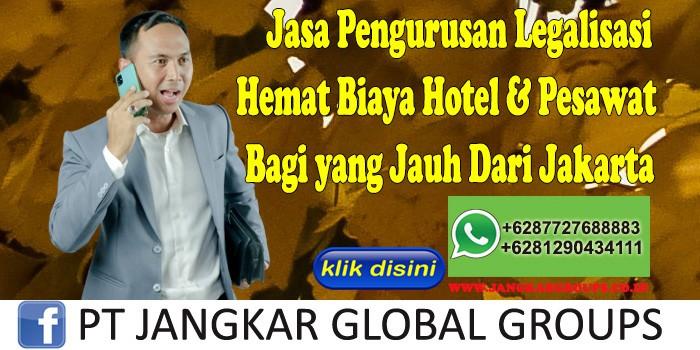 Persyaratan Naturalisasi WNA Menjadi WNI Hemat Biaya Hotel & Pesawat Bagi yang Jauh Dari Jakarta