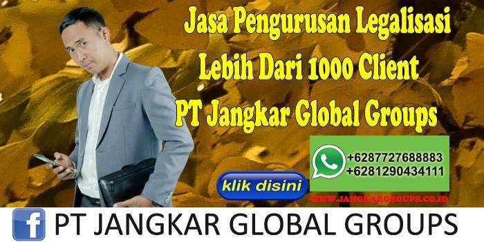 Persyaratan Naturalisasi WNA Menjadi WNI Lebih Dari 1000 Client PT Jangkar Global Groups