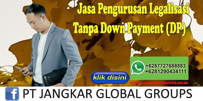 Persyaratan Naturalisasi WNA Menjadi WNI Tanpa Down Payment (DP)