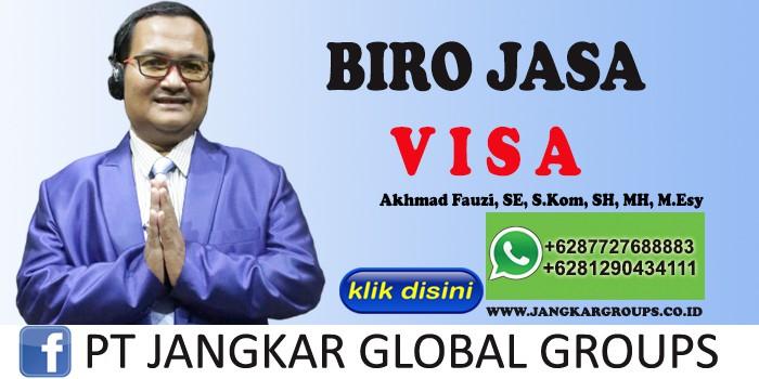 BIRO JASA VISA AKHMAD FAUZI SH MH