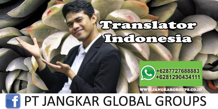 Translator Indonesia