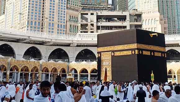 Baitullah-Makkah
