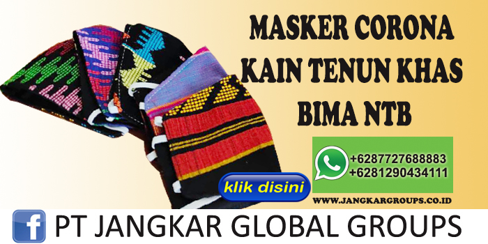 MASKER CORONA VIRUS FROM INDONESIA