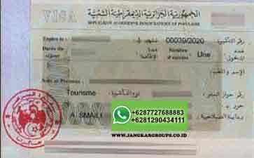 Visa-Algeria-Jgg