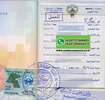 Visa-Kuwait-Jgg