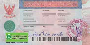 Visa-Thailand-Jgg