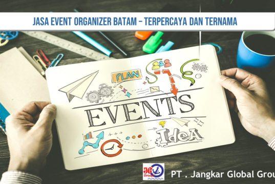 Event Organizer Di Batam