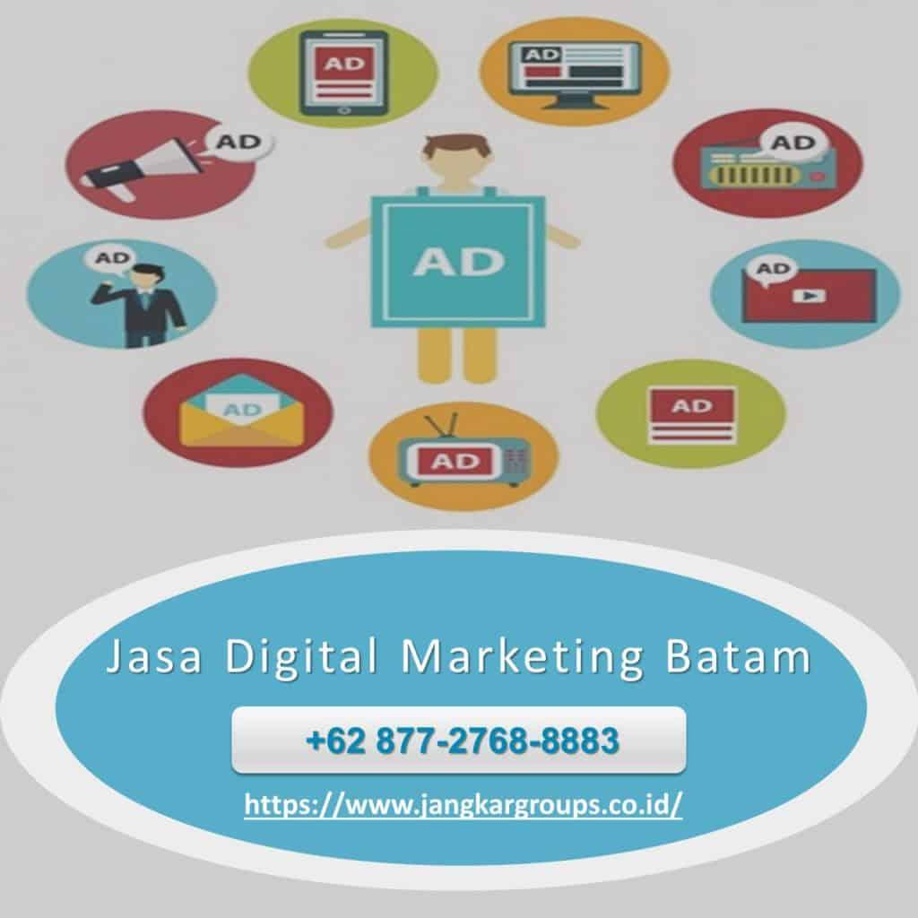 Jasa Digital Marketing Batam