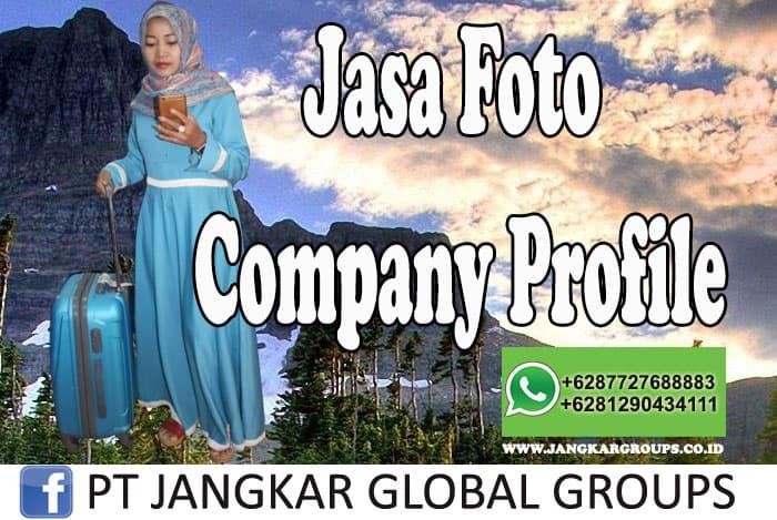 Jasa Foto Company Profile