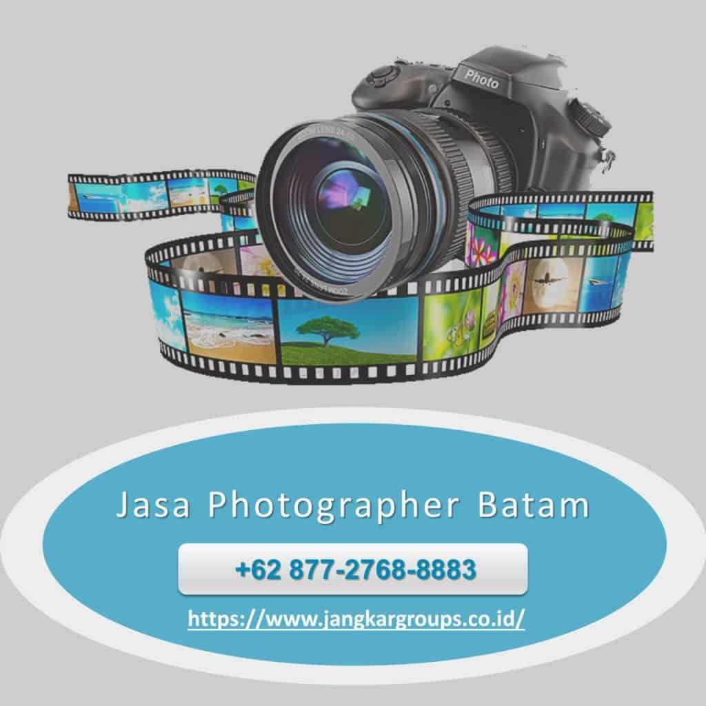 Jasa Photographer Batam