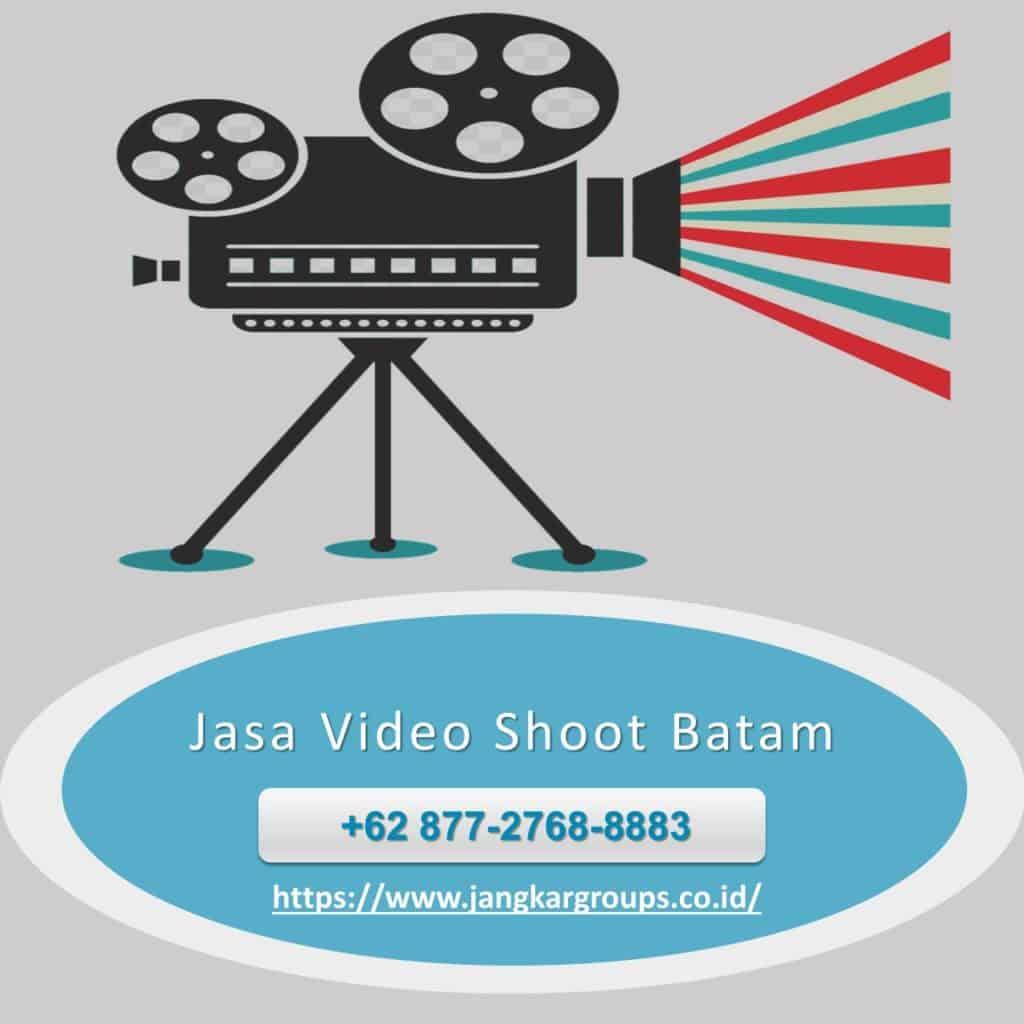 Jasa Video Shoot Batam