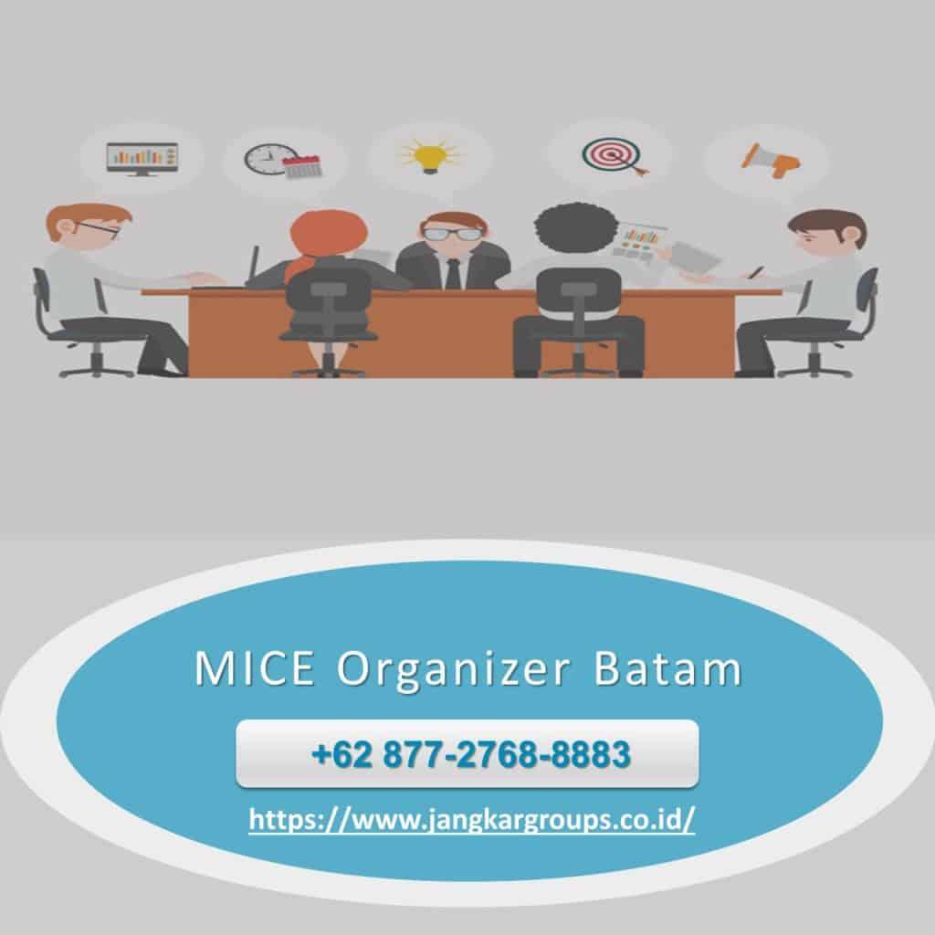 MICE Organizer Batam