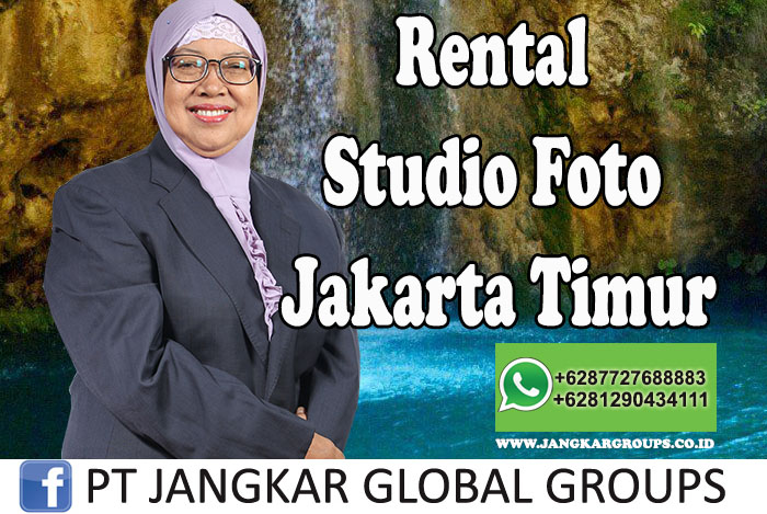 Rental Studio Foto Jakarta Timur