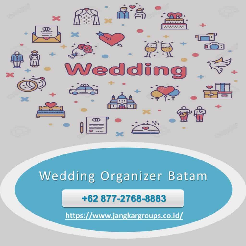 Wedding Organizer Batam