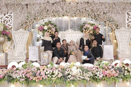 Wedding Organizer Di Batam