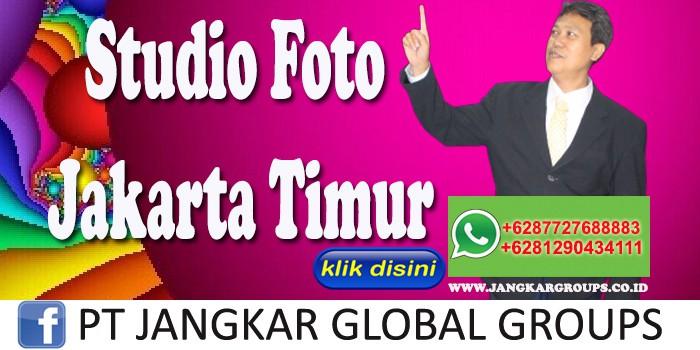 Studio Foto Jakarta Timur